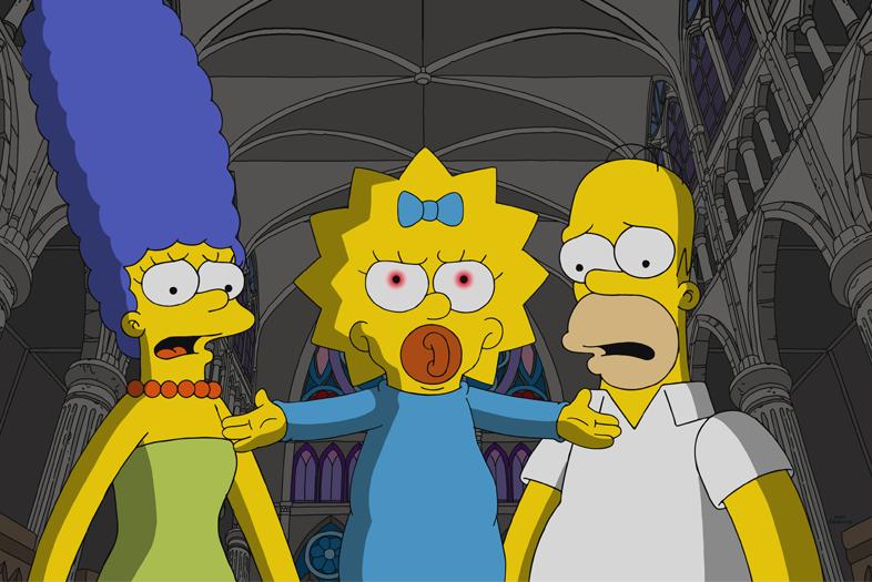 Simpsons-