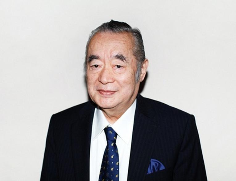 Yoshiro Nakamatsu has 3,377 patents