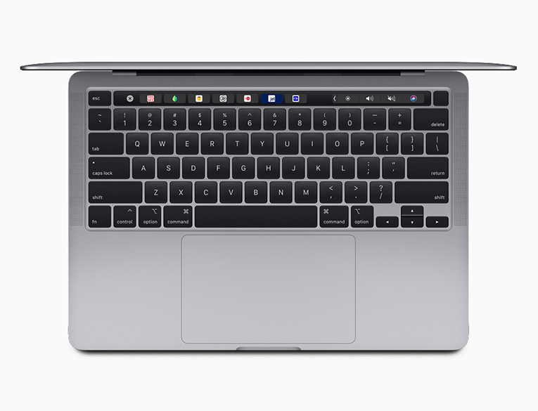The new Magic Keyboard comes to the 13-inch MacBook Pro