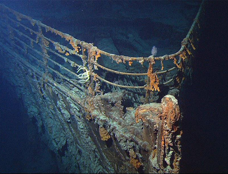 Enigma Project found 12 shipwrecks with treasures at the bottom of the Mediterranean Sea