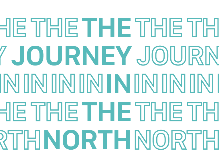 The Journey in the North