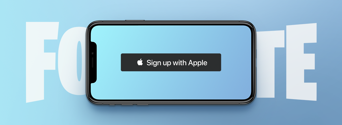 "Apple Didn't Terminate ""Sign in With Apple"" Support for ..."