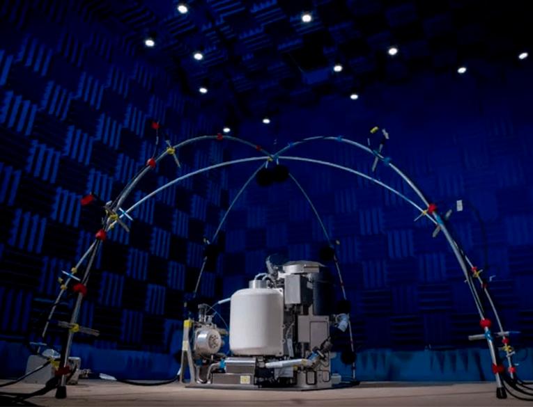 NASA unveiled a $23 Million Space Toilet