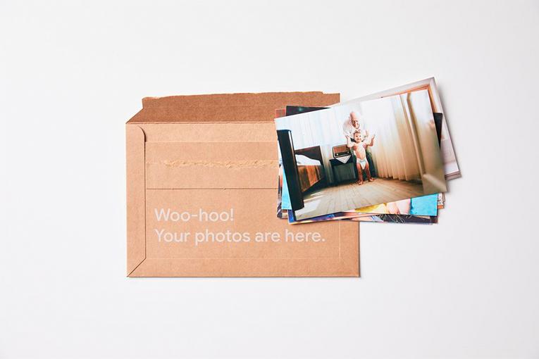 Google Photos photo print service chose 10 best photos