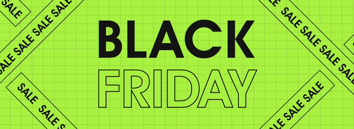 Black Friday: What to Buy at a Discount if You Feel Like Shopping