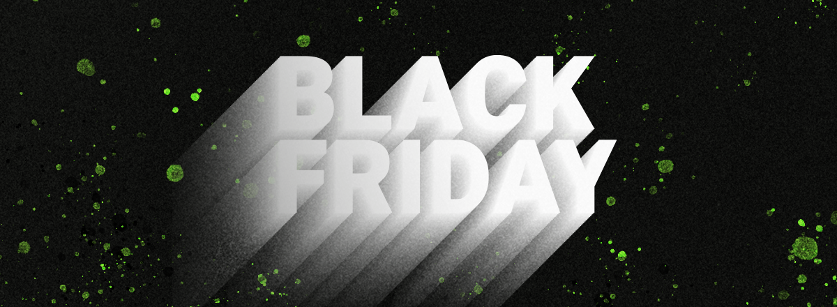 What Is Today? Black Friday