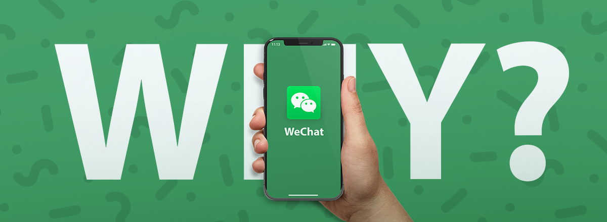 Here's Why WeChat Is So Popular, and Trump Is Afraid of It