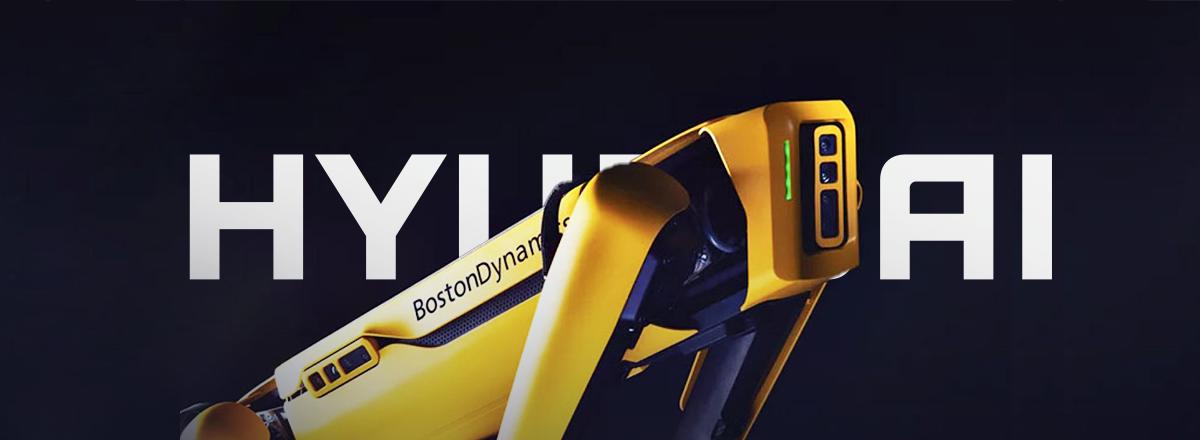Hyundai Motors Acquires a Controlling Stake of Boston Dynamics