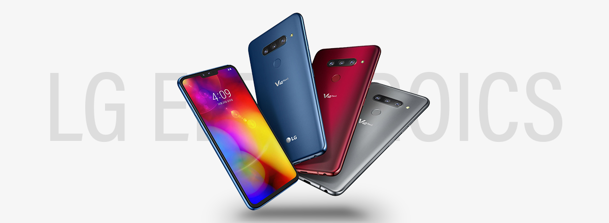 LG Electronics Might Exit the Smartphone Market in 2021