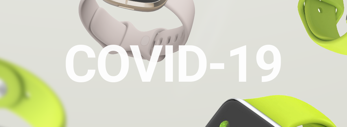 Smartwatches Can Help Detect COVID-19 Before Symptoms Appear
