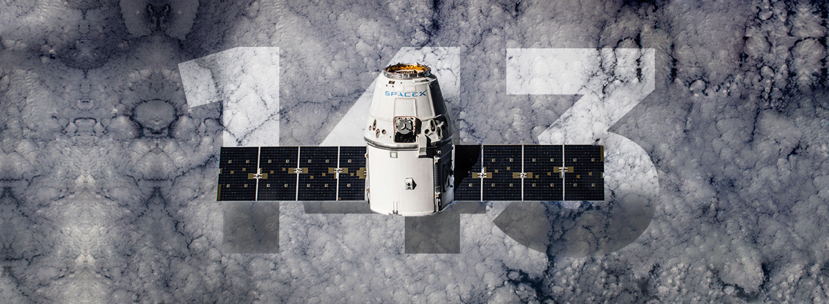 SpaceX Launched a Record Batch of 143 Satellites as Part of the Transporter-1 Mission