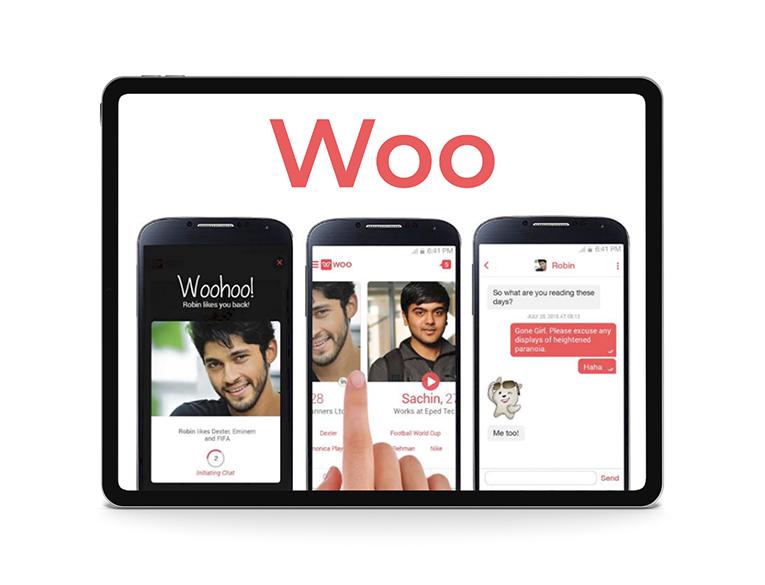 Woo interface