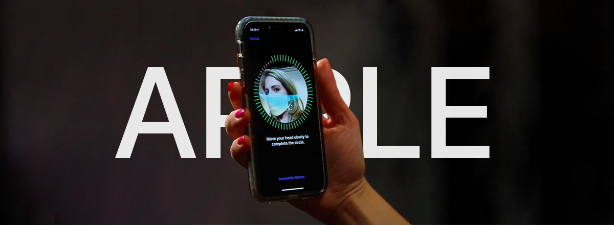 Apple Will Let Users Unlock iPhone While Wearing a Face Mask