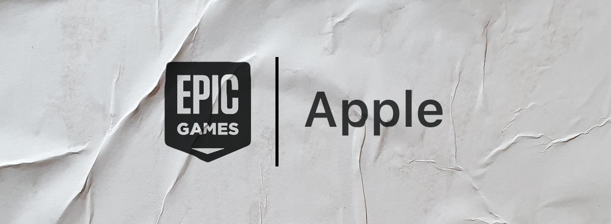 Epic Games Files Antitrust Complaint Against Apple in the EU