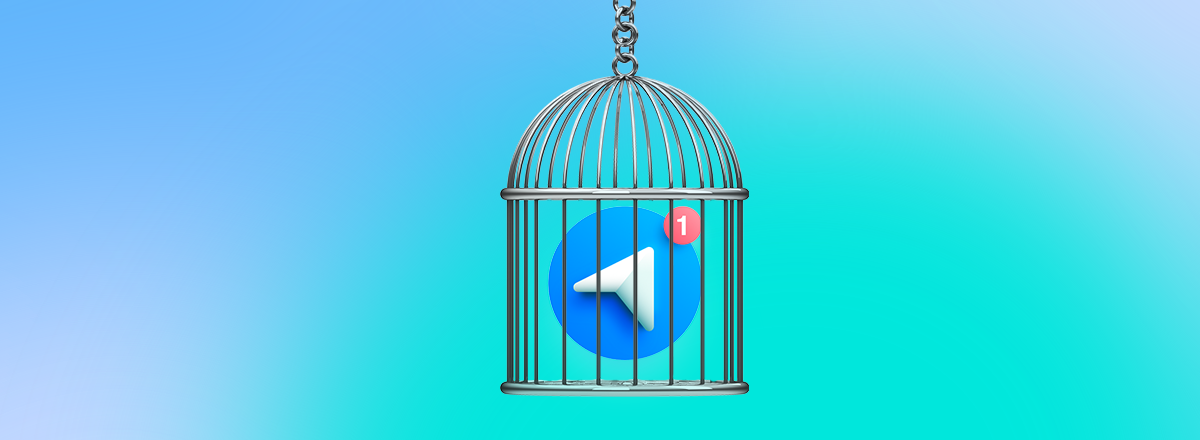 How Is Telegram Censored, and Why Does It Filter Its Content?