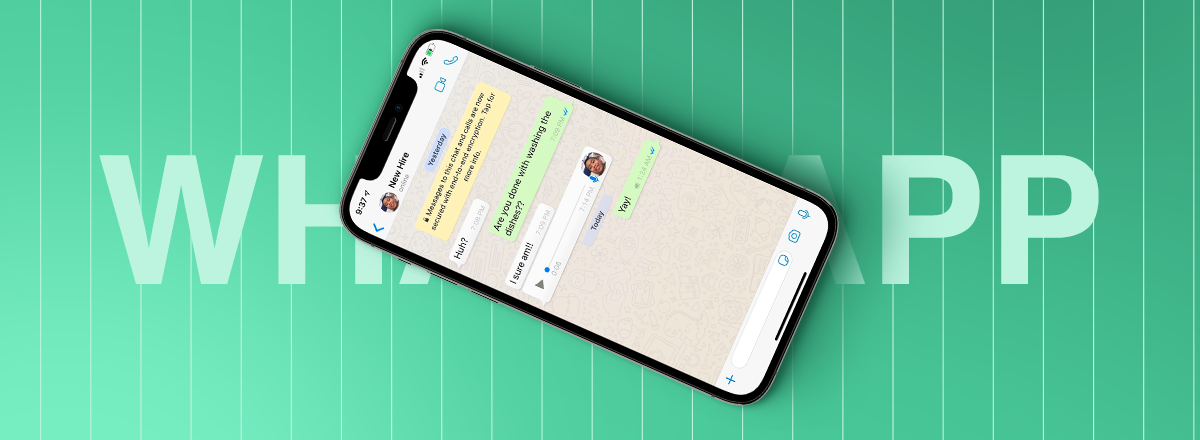 Handy Tips: How to Block Unwanted Calls and Messages on WhatsApp