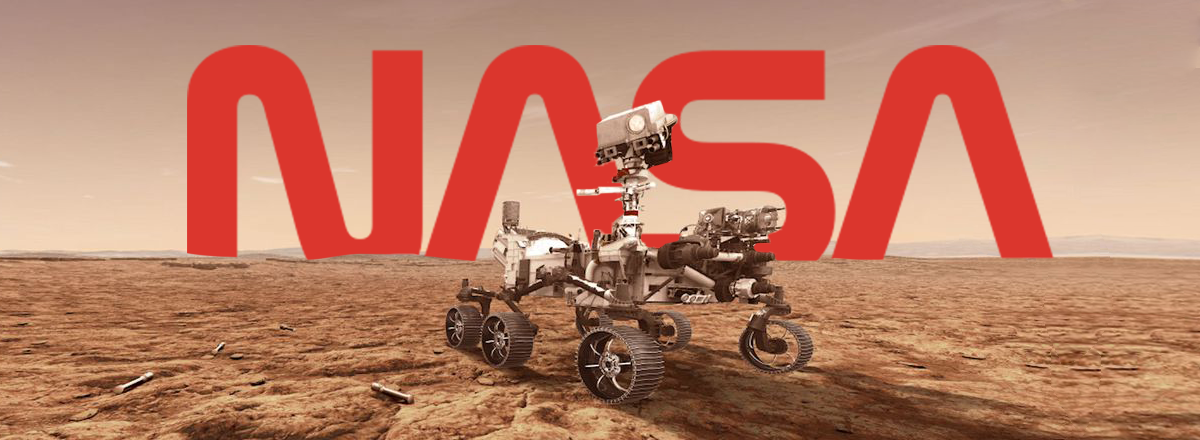 NASA's Perseverance Rover Took Its First Drive on the Surface of the Red Planet