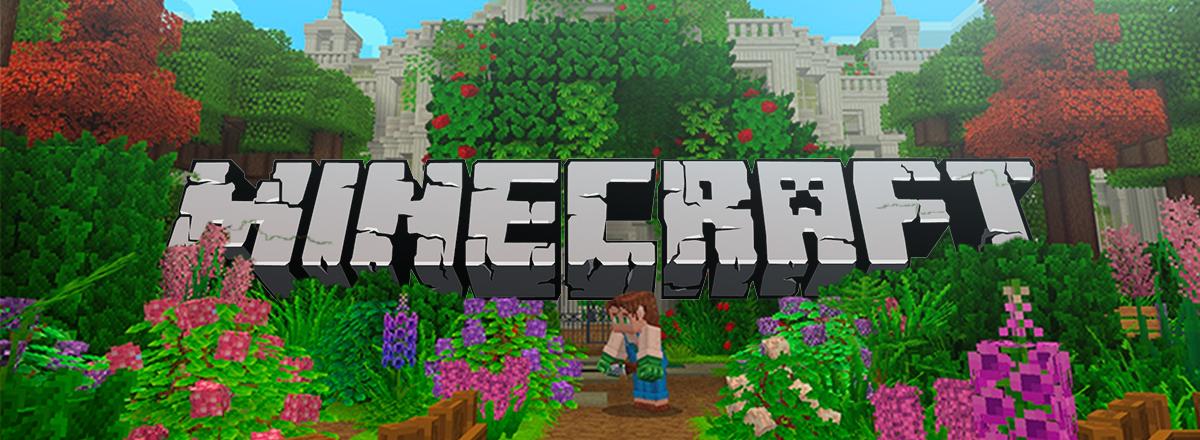 WhatShed Seeks Minecraft Virtual Landscape Gardeners
