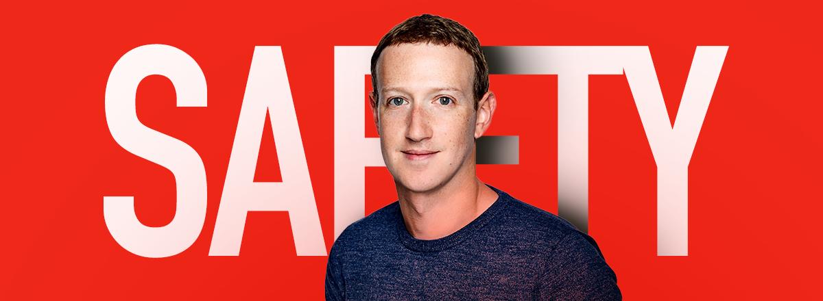 Facebook Spent $23 Million on Mark Zuckerberg's Security in 2020