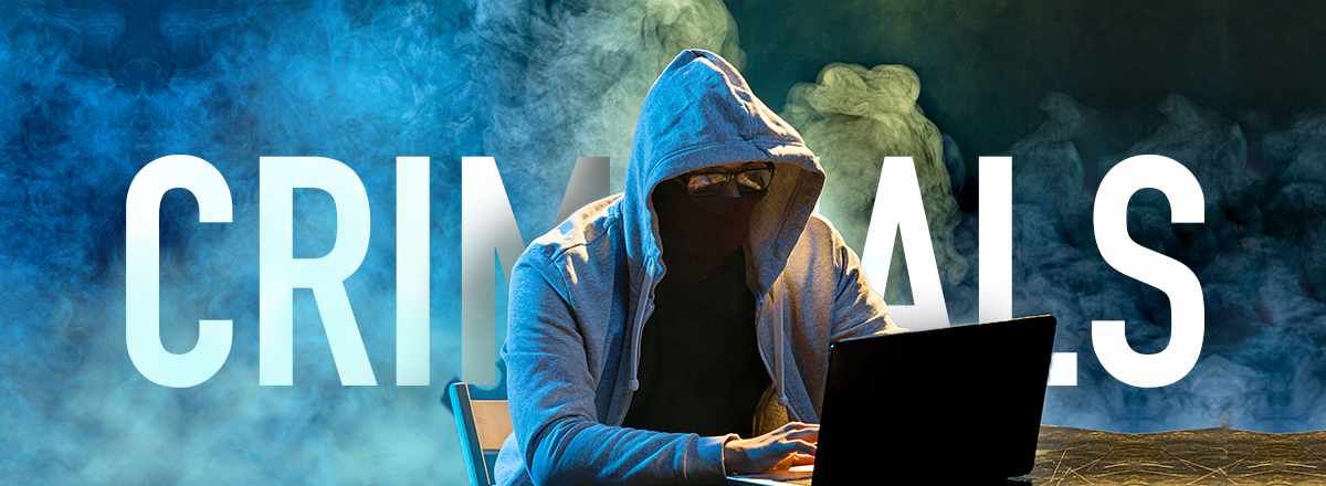 7 Unusual Methods Criminals Use to Share Secret Messages