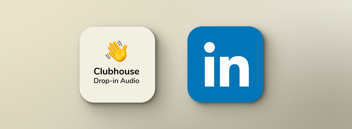 LinkedIn Is Another Social Media Platform That Works on a Clubhouse Analog