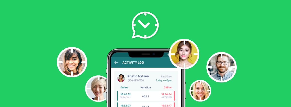 Last Seen App: Feel Like a Hacker With WhatsApp Activity Tracking Software
