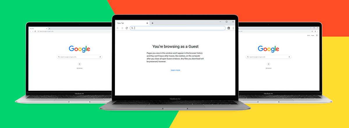 Handy Tips: How to Start Chrome in Guest Mode by Default