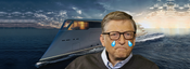 Bill Gates Didn't Become the First Customer of Hydrogen-Powered Superyacht 'AQUA'