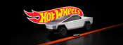 Hot Wheels Created the Tesla Cybertruck That Accelerates to 40 km/h