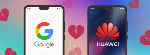 Life without Google with New Huawei