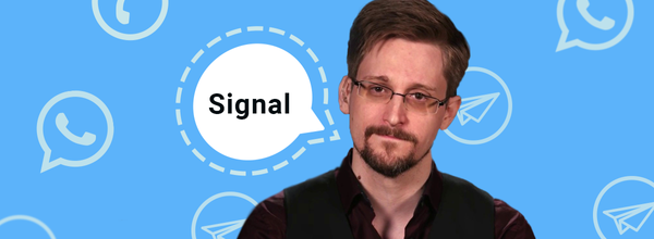 Snowden Advises Avoid Using Whatsapp and Telegram for State Agents