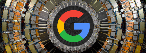The Quantum Superiority of Google. The Great Development and No Report