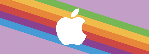 Does Apple Promote Homosexuality?
