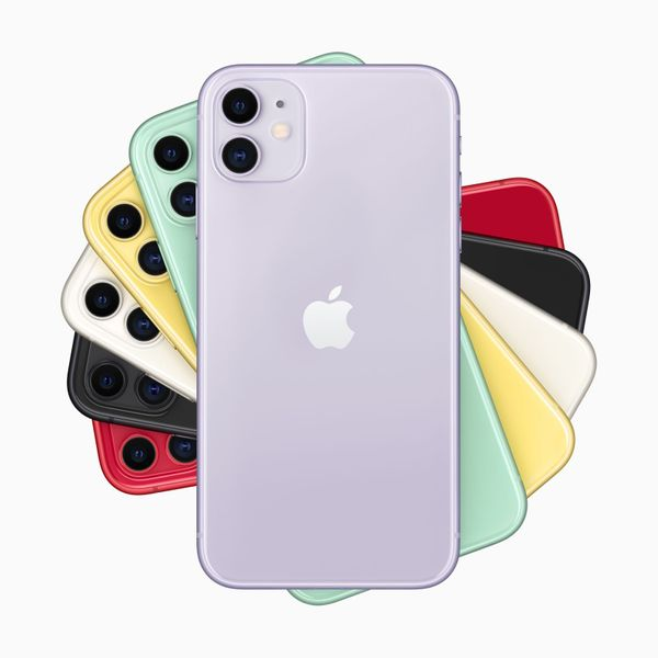 iPhone 11 Sold Like Hot Cakes. Apple Increases Manufacturing