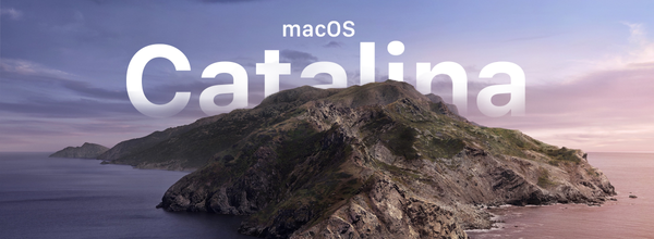 Apple Rolled out the New 10.15 Mac OS Catalina