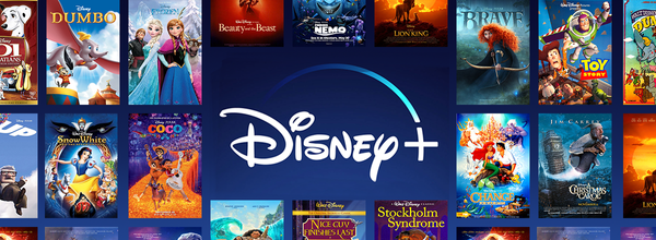 Disney Showed Three-Hour Trailer for its Disney+ Service