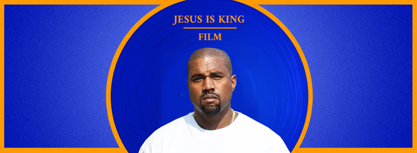 "What a Glorious Day: Kanye West's Album and a Documentary Both Called ""Jesus Is King"" Are Now out"