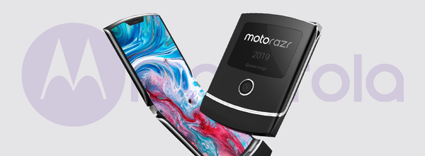Motorola Announced the Reload of the RAZR Model. The Heritor of the Legendary Razor