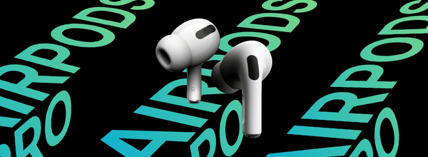 Apple Launched the New-Gen AirPods Pro. What's in the Pro?