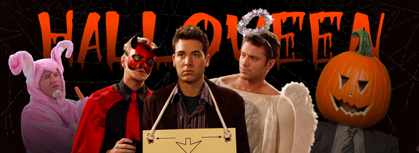 Top 5 Halloween Special Episodes: So Funny It's Scary