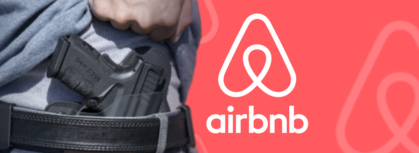 Bloody Party and Dead Bodies on After-party. Airbnb Bans Private Parties in Rented Apartments