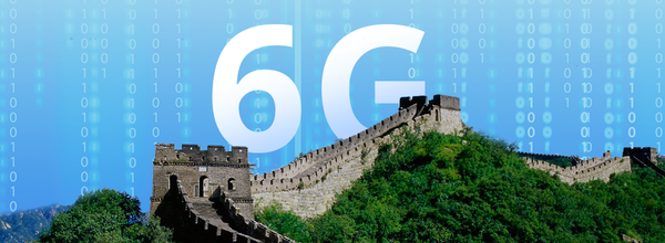 China Announces the Start of the 6G Network Development