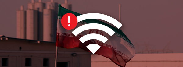 Fuel Protests of Iranians Ignited the National Internet Disruptions
