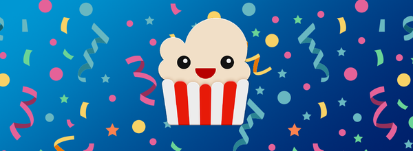 Is Popcorn Time Back to Work?