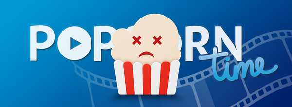 Popcorn Time Is Shut down Again: This Time Popcorntime.sh