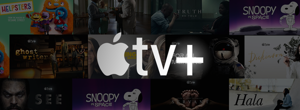 A Complete Guide to Apple TV+ Originals