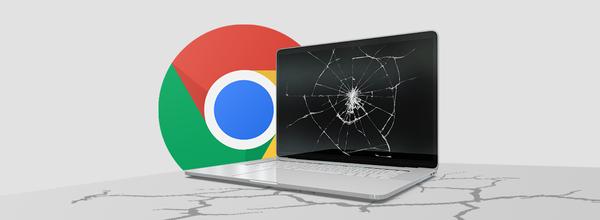 Chrome Browser Was Broken Because of Google's Experiment