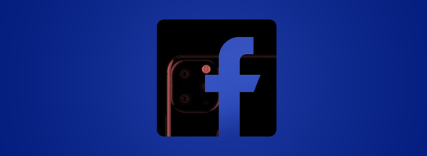 iOS Bug or Facebook Secretly Traces Users through iPhone Camera?