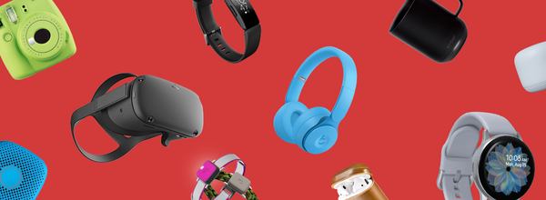 23 Christmas Present Ideas from $10 up to $1000
