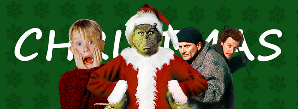 5 Christmas Movies to Watch with Your Family